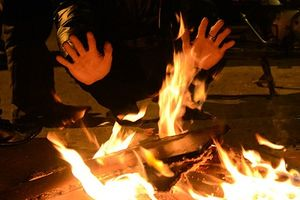 Đốt than trong nhà sưởi ấm, 1 người tử vong, 3 người cấp cứu