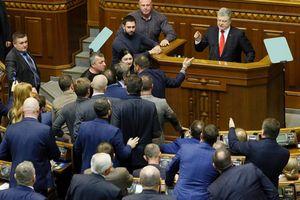 Nổ súng bắt tàu Ukraine, Nga đồng loạt bị phương Tây cô lập