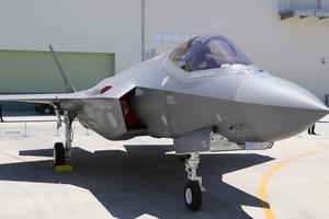 Nhật Bản sẽ mua thêm 100 máy bay tàng hình F-35 của Mỹ