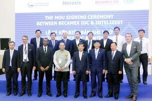 Horasis 2018 bế mạc, cơ hội đầu tư mở ra