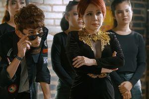 Việt Hương thừa thắng tung tập mới phim hài hành động 'Chết thì chịu'