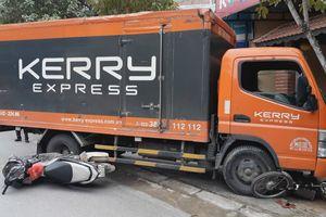 Hy hữu: Xe không người lái gây tai nạn