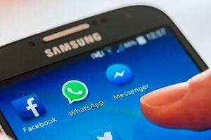 Facebook gặp lỗi lạ hiển thị tin nhắn cũ dưới dạng tin mới
