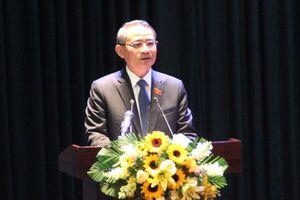 Cử tri Đà Nẵng đề nghị thanh tra toàn diện đất Sân bay Đà Nẵng