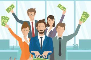 Những điều nên làm trước khi đòi sếp tăng lương