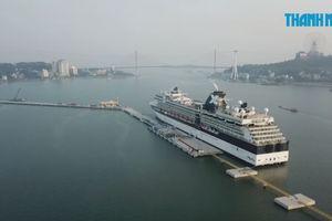 Cận cảnh Cảng tàu du lịch quốc tế đầu tiên của Việt Nam