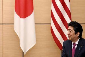 Nhật Bản mắc kẹt giữa Mỹ và Trung Quốc