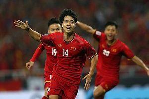 Đội hình tiêu biểu vòng bảng AFF Cup: Công Phượng, Anh Đức góp mặt