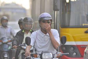 Hà Nội: Lắp 20 trạm quan trắc không khí năm 2020