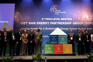Chung tay vì mục tiêu thúc đẩy sự phát triển của ngành năng lượng Việt Nam
