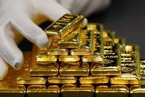 Giá vàng hôm nay: Xu hướng giảm nhẹ