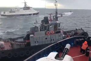 Lộ chân dung và lời khai bất ngờ của 3 thủy thủ Ukraine bị Nga bắt