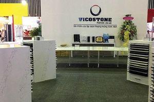 Mua xong 3,2 triệu cổ phiếu quỹ, Vicostone chuẩn bị tạm ứng cổ tức 10% bằng tiền