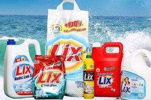 Lãi 9 tháng giảm nhẹ, Bột giặt LIX vẫn dự chi gần trăm tỷ đồng trả cổ tức