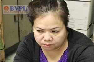Khởi tố, bắt tạm giam nữ quản lý quán Bar Vertu