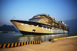 Lần đầu tiên Việt Nam có cảng hành khách du lịch quốc tế chuyên biệt