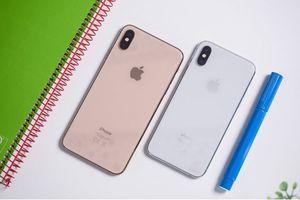 Apple iPhone chuẩn bị chịu thêm thuế nhập khẩu vào Mỹ