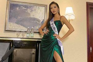 Minh Tú được mời quay trailer chính thức cho chung kết Miss Supranational 2018