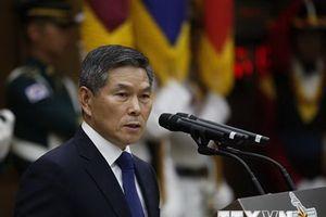 'Liên minh Hàn-Mỹ là nhân tố cốt lõi của hòa bình bán đảo Triều Tiên'