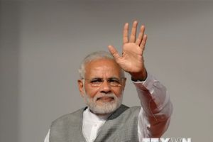 Pakistan mời Thủ tướng Ấn Độ tham dự thượng đỉnh khu vực Nam Á
