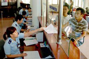 Hải quan tiết kiệm gần 800.000 đồng/doanh nghiệp khi làm thủ tục thông quan