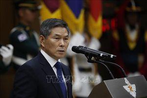 Mỹ - Hàn thúc đẩy chuyển giao Quyền chỉ huy tác chiến thời chiến
