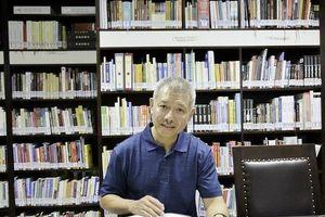 GS. Trương Nguyện Thành chia sẻ bí quyết lựa chọn nghề nghiệp phù hợp
