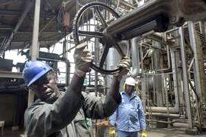 Nigeria mất 6 tỷ USD từ hợp đồng dầu khí OPL 245