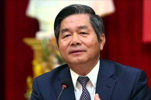 Vụ Mobifone mua AVG: Khiển trách nguyên Bộ trưởng Bùi Quang Vinh