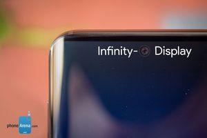 Huawei có thể tung ra điện thoại 'nốt ruồi' trước cả Samsung