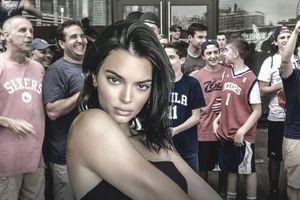 Tưởng đùa mà lại là thật, Kendall Jenner bị hàng nghìn fan của Sixers cấm tới sân nhà cổ vũ