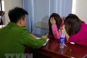 Hà Nội tăng cường thanh tra hoạt động kinh doanh dịch vụ