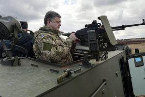 Tình trạng thiết quân luật sẽ ảnh hưởng thế nào tới Ukraine