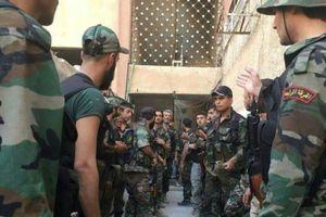 Chiến sự Syria: Sư đoàn 4 SAA mở giao tranh tại tỉnh Hama