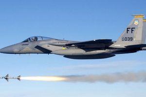 Qatar dự kiến nhận 6 máy bay chiến đấu F-15 từ Mỹ vào năm 2021