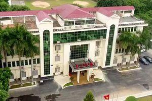 Trường Đại học Hà Nội có hạn chế nhà thầu?