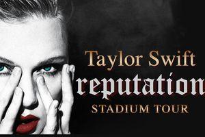 Lâu lắm rồi thế giới mới được ố á trước một Reputation Stadium Tour lợi hại đến thế!