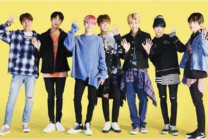 Sau BTS, Big Hit rục rịch kế hoạch ra mắt boygroup mới vào năm 2019