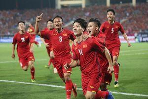 Đội tiêu biểu vòng bảng AFF Cup: Công Phượng góp mặt, không có tên Quang Hải