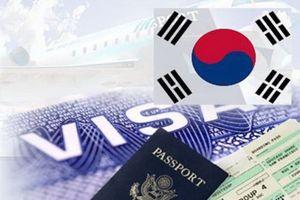 Hàn Quốc cấp thị thực 5 năm cho công dân Hà Nội, TPHCM, Đà Nẵng