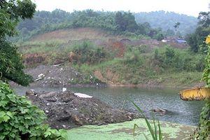 Lào Cai: Xử phạt 2 công ty vi phạm môi trường 210 triệu đồng