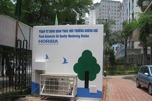 Hà Nội: Cải thiện năng lực dự báo để ứng phó với biến đổi khí hậu