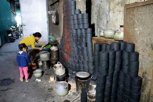 Hà Nội: Triển khai chương trình thay thế bếp than tổ ong bảo vệ môi trường