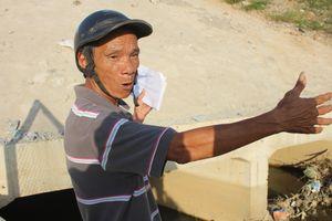 Quảng Ngãi: Lão nông tố cáo gian dối dự án cao tốc 34 nghìn tỷ vẫn chưa được khen thưởng