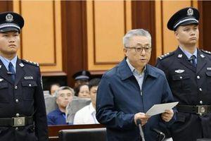 'Người thao túng pháp luật Thượng Hải' bị kết án chung thân