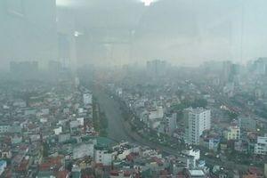 Ô nhiễm không khí mùa đông thường cao hơn mùa hè?