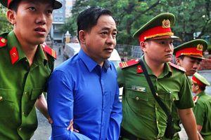 Tòa án TP.HCM xét xử ' Vũ Nhôm' và Trần Phương Bình trong đại án NH Đông Á