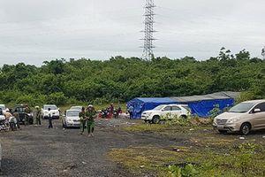 Phú Yên: Tạm giữ nhiều đối tượng, ô tô của sới bạc lớn