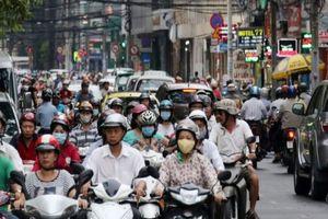Nhà băng Hàn Quốc đổ bộ vào Việt Nam