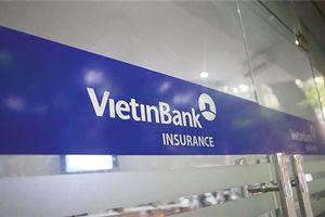 Công ty bảo hiểm Vietinbank chào bán 25% cổ phần cho đối tác Hàn Quốc